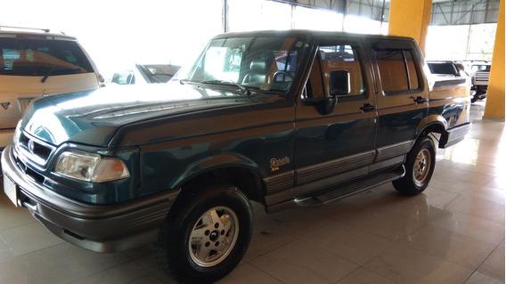 Ford F1000 Sr (souza Ramos) Deserter 1995 Diesel Jer Pickups