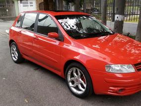 Fiat Stilo 1.8 16v Schumacher 5p 2006