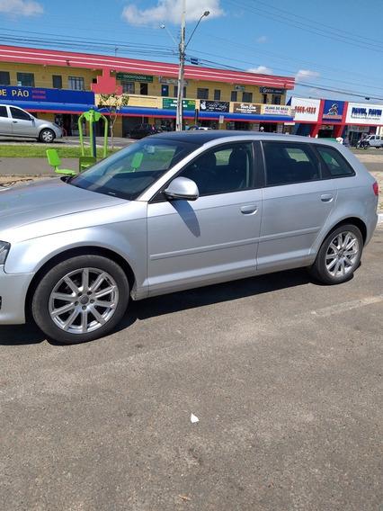 Audi A1 Sportback 1.6