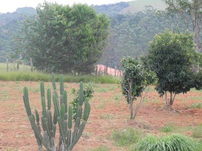 (k.a) Areá Para Lotear Em Santa Isabel