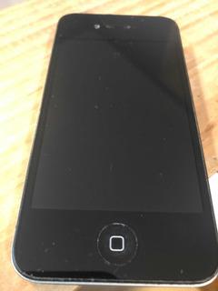 iPhone 4 16 Gb Quebrado