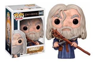 Funko Pop Gandalf Lotr