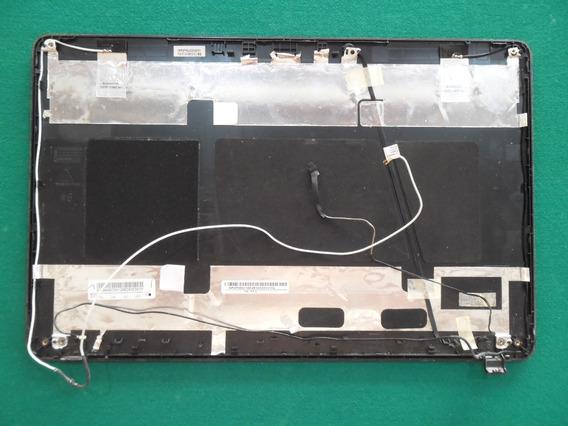 Carcaça Tampa Tela Acer Aspire E1-571 P/n: Inrwphlc02k5101