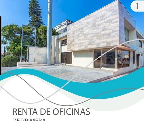 Imagen 1 de 11 de Oficina En Renta En Centro De Monterrey