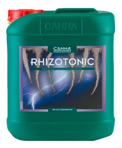 Imagen 1 de 1 de Canna Rhizotonic 5l