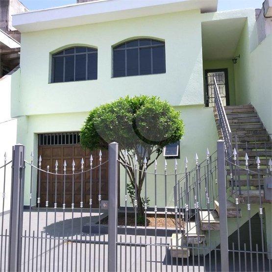 Bela Casa Assobradada No Jardim Tremembé Com 03 Amplos Dormitórios E 03 Vagas De Garagem - 170-im479154