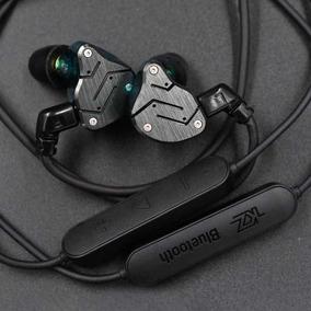 Cabo Bluetooth Kz Aptx Kz Para Fone Zsn E Zs10 Pro