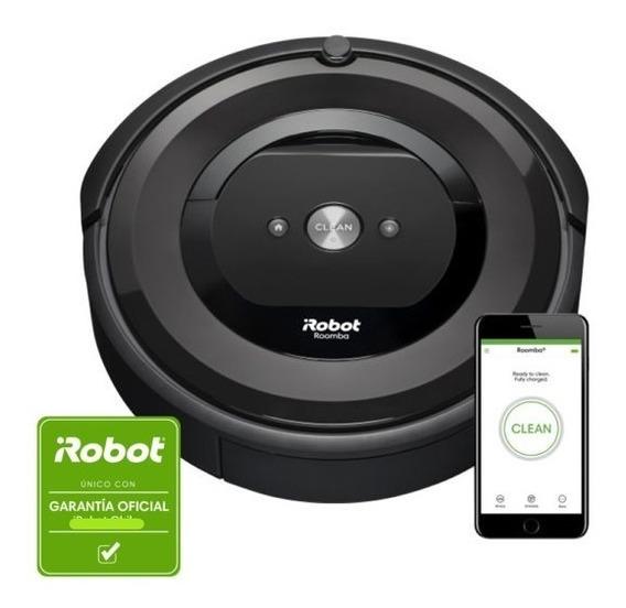 Irobot Roomba E5 - Wifi - Aspiradora Robot