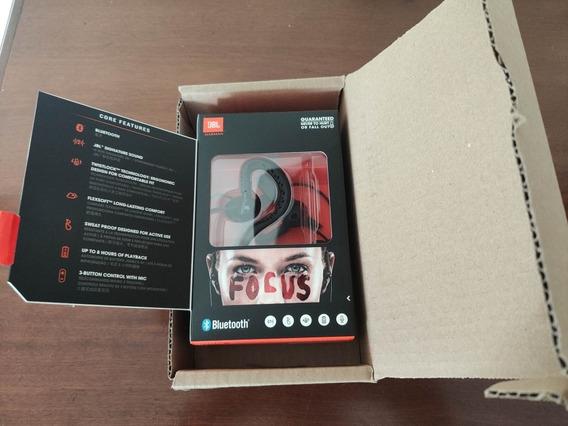 Fone De Ouvido Jbl Focus 500, Novíssimo!