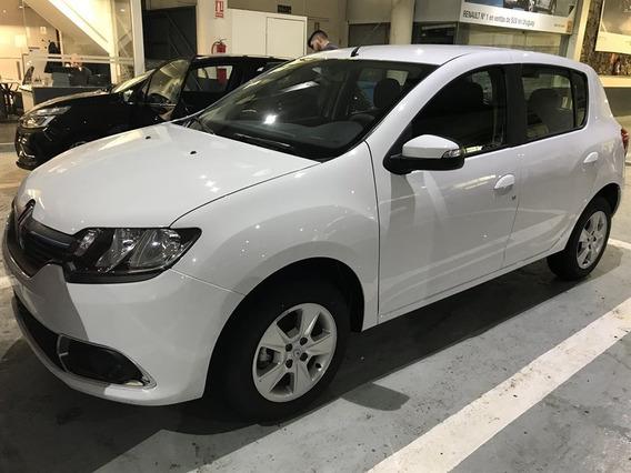Renault Sandero Privilege 2019 0km