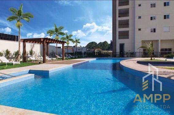 Apartamentos - Residencial - Condomínio Gran Vilage - 641