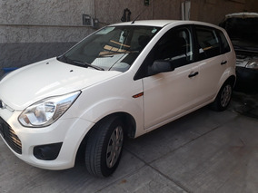 Ford Ikon 1.6 Ambiente Tenemos Credito Ac Mt 2015