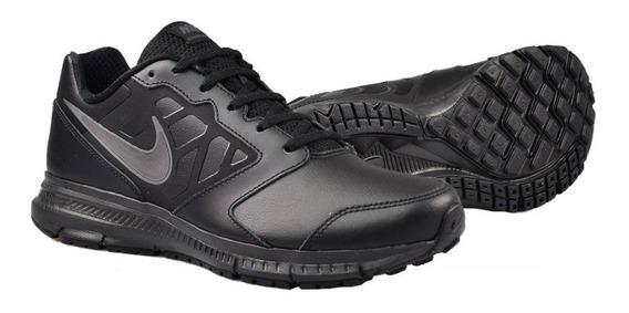Tenis Nike Downshifter 5 | Negro | Niño Original 832883-011