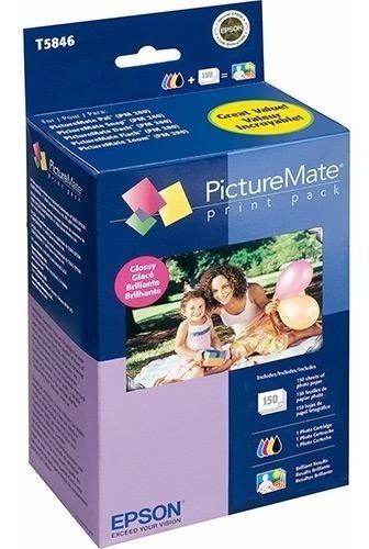 Kit Epson Picturemate Pm225