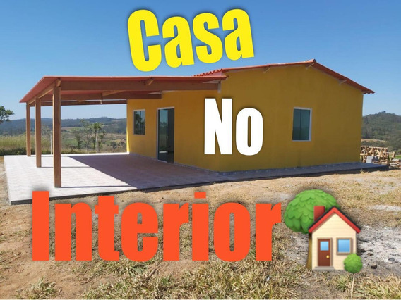 Casa Pronta No Interior (36)