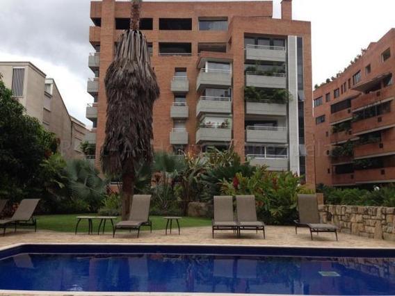 Apartamentos En Venta Campo Alegre 20-9254 Rah Samanes
