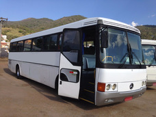 Mercedes-benz O- 400rs 1997 50 Lugares