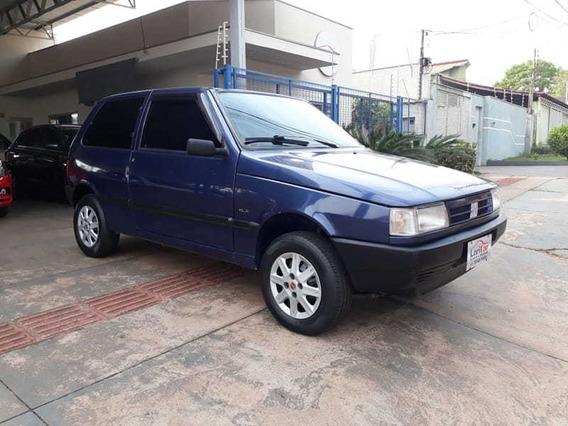 Fiat Uno Mille Eletronic 1.0 2p