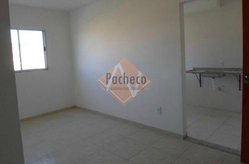 Imagem 1 de 27 de Apartamento Na Vila Nova Curuçá, 2 Dormitórios, 46m², R$ 180.000,00 - 1151