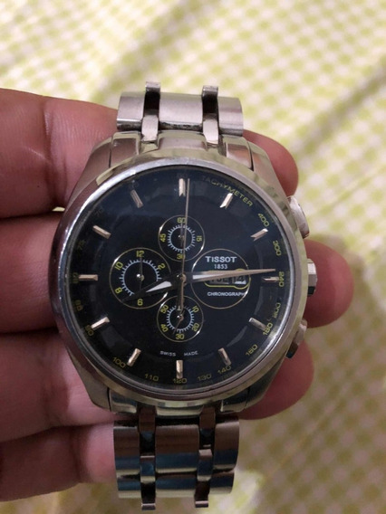 Relógio Tissot Modelo T028417a. Qkm-bc-19328
