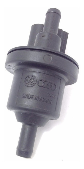 Valvula Canister Gol G5 / Up / Polo / Fox 6qe906517