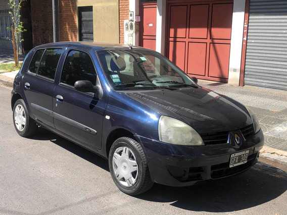 Renault Clio 1.5 Luxe