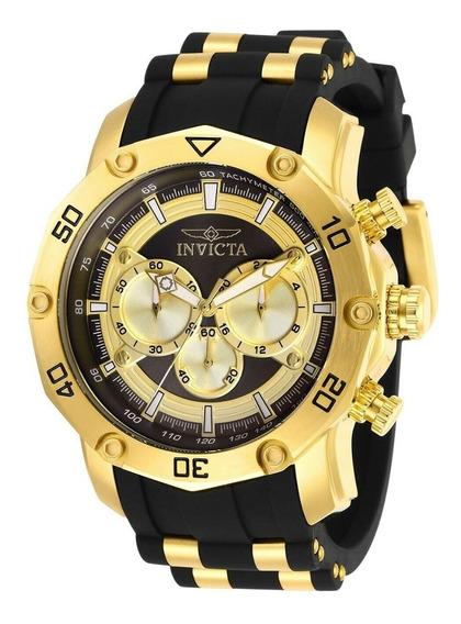 Relógio Original Invicta 30029 Pro Diver Men