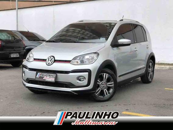 Volkswagen Up! Cross 1.0 Tsi Total Flex 12v 5p Flex 2017/201