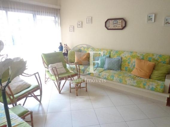 Apartamento Residencial À Venda, Enseada, Guarujá. - Ap8478