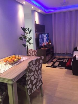 Apartamento Em Rio Branco Com 3 Dormitórios - Lu261016