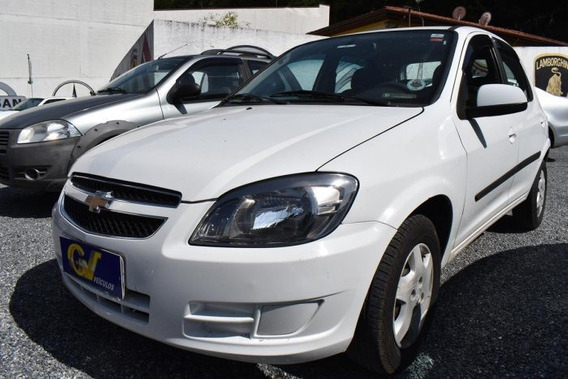 Celta 1.0 Mpfi Lt 8v Flex 4p Manual