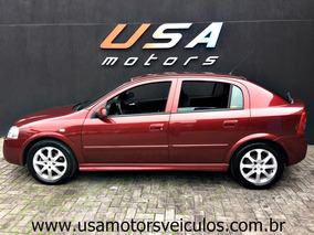 Chevrolet Astra Hb 4p Advantage 2010