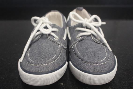 Zapatos Tipo Mocasines Nene