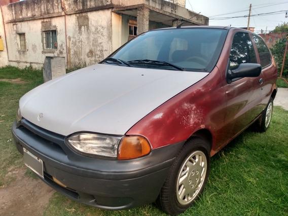 Fiat Palio 1.7 S D 1999
