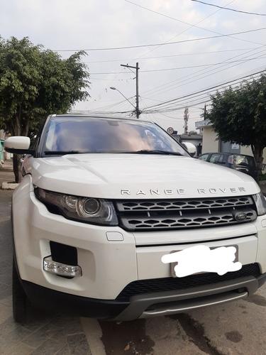 Land Rover Range Rover 2013 Aut. Pure 2.0