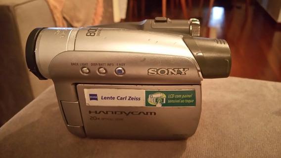 Handycam Sony Dcr-hc28