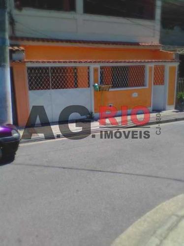 Casa Em Condomínio-à Venda-anchieta-rio De Janeiro - Vvcn20056