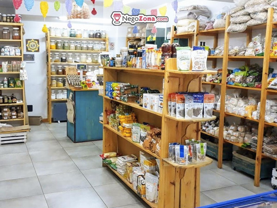 Fondo De Comercio - Dietética - San Martín De Los Andes