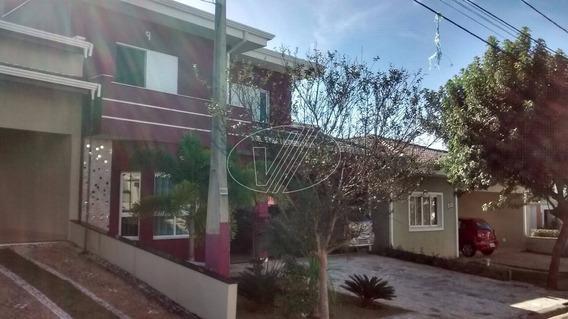 Casa Para Aluguel Em Vivenda Das Cerejeiras - Ca228406