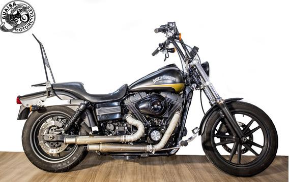 Harley Davidson - Dyna Super Glide Fxd Customizada