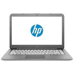 Notebook Hp Stream 14-ax030wm Intel Celeron 1.6ghz / Memória
