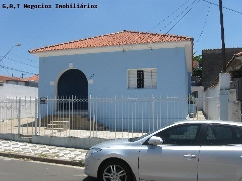 Casa Á Venda No Jardim Santa Rosália - Sorocaba/sp - Ca06774 - 2339491
