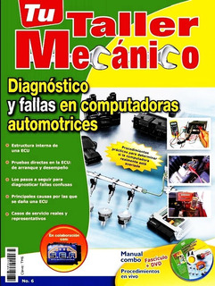 Manual Diagnóstico Y Fallas En Computadoras Automotrices