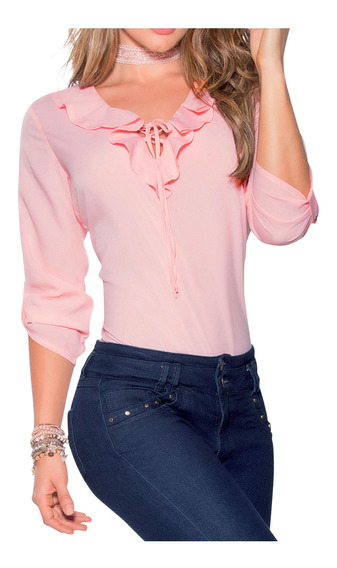 Blusa Adulto Femenino Marketing Personal 83961