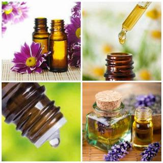 Aceite Esencial Puro Natural De Verbena 10ml Aromaterapia