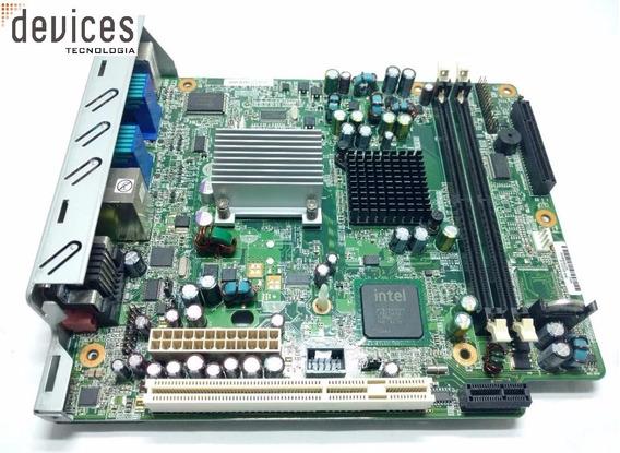 Placa Mãe Ibm 4810-340 44v2038 Para 2 Monitores E 2 Seriais