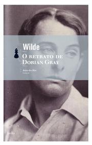 Livro O Retrato De Dorian Grey