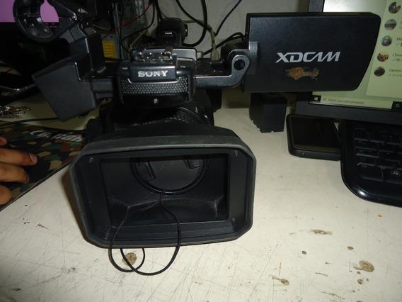 Filmadora Sony Pmw-100 Xdcam ( Nâo Vai Assesorios )