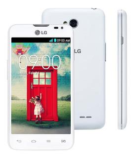 Smartphone LG L65 D285 3g Dual 4gb Tela 4.3