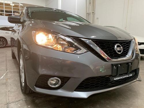 Nissan Sentra 1.8 Advance Pure Drive ( Caja Manual )